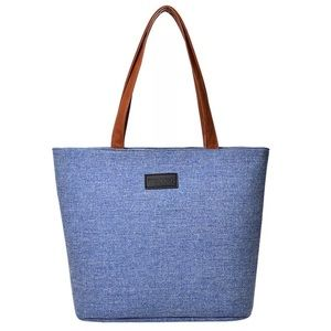 Handbags - Canvas Tote